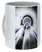 Live In The Future Coffee Mug