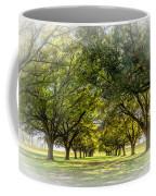 Live Oak Journey Vignette Coffee Mug
