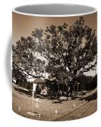 Live Oak Outer Banks Coffee Mug