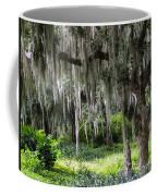 Live Oak Tree II Coffee Mug