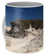 Lively Dunes Coffee Mug