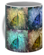 Lives Of A Butterfly Coffee Mug