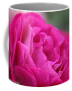 Living Fuchsia Coffee Mug