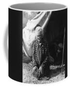 Living In A Camp Coffee Mug