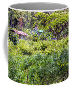 Living Off The Grid In The Waipi'o Valley Coffee Mug