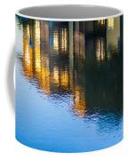 Living On The Water - 3 Coffee Mug