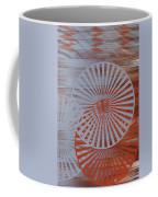 Living Spaces No 1 Coffee Mug