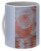 Living Spaces No 2 Coffee Mug