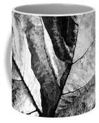 Living Structure II Coffee Mug