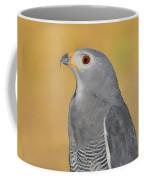 Lizard Buzzard Coffee Mug
