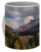 Lizard Head Wilderness Coffee Mug