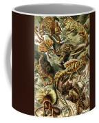 Lizards Lizards And More Lizards Coffee Mug