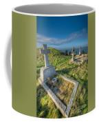 Llanbadrig Cemetery Coffee Mug