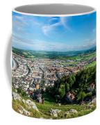 Llandudno Panorama Coffee Mug
