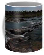 Llano River 2am-105143 Coffee Mug