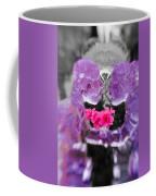 Lovers Frozen Kiss Coffee Mug