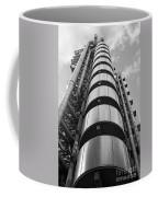 Lloyds Building London Coffee Mug
