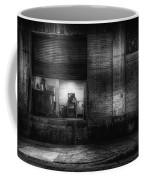 Loading Dock Coffee Mug