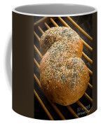Loaf Of Fresh Baked Bread Coffee Mug