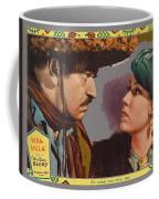 Lobby Card Viva Villa Wallace Berry Fay Wray 1934-2013 Coffee Mug
