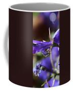 Lobelia Drop Coffee Mug