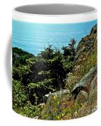 Lobster Cove Head In Gros Morne Np-nl Coffee Mug