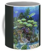 Lobster Feast Re0019 Coffee Mug