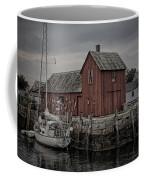 Lobster Shack - Rockport Coffee Mug