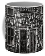 Lobster Shack Coffee Mug