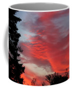 Lobster Sky Coffee Mug