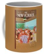 Lobsterman's Special Coffee Mug