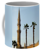 Local Cairo Mosque 02 Coffee Mug