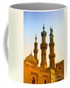 Local Cairo Mosque 05 Coffee Mug