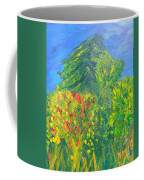 Local Trees Coffee Mug