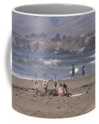 Location Location Location Coffee Mug