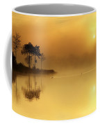 Loch Ard Morning Glow Coffee Mug
