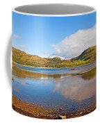 Loch Craignish Argyll Scotland Coffee Mug