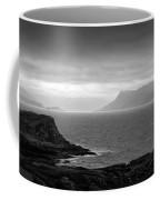 Loch Hoarn Coffee Mug by Dave Bowman