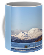 Loch Lomond 01 Coffee Mug
