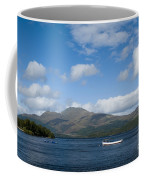 Loch Lomond Coffee Mug