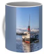 Loch Lomond Paddle Steamer Coffee Mug