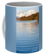 Loch Lomond Portrait Coffee Mug