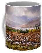 Loch Loyne Cairns Coffee Mug