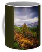 Loch Loyne Coffee Mug