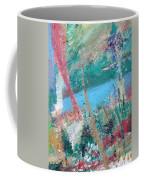 Loch Ness Coffee Mug