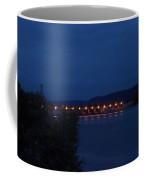 Lock And Dam 10 Coffee Mug