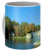 Lock Gates Coffee Mug