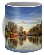 Lock Ger5079 Coffee Mug