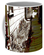 Locke Alley Way Coffee Mug
