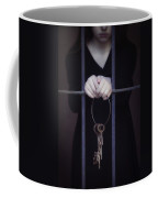 Locked-in Coffee Mug